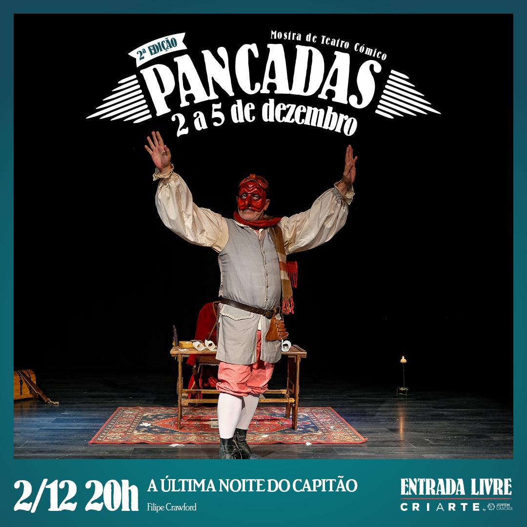 AUNC_Pancadas
